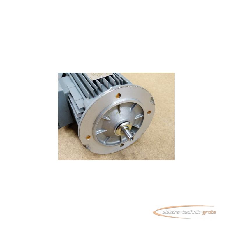 Sew Usocome Ka47 T Dt80k4 Getriebemotor Ohne Getriebe