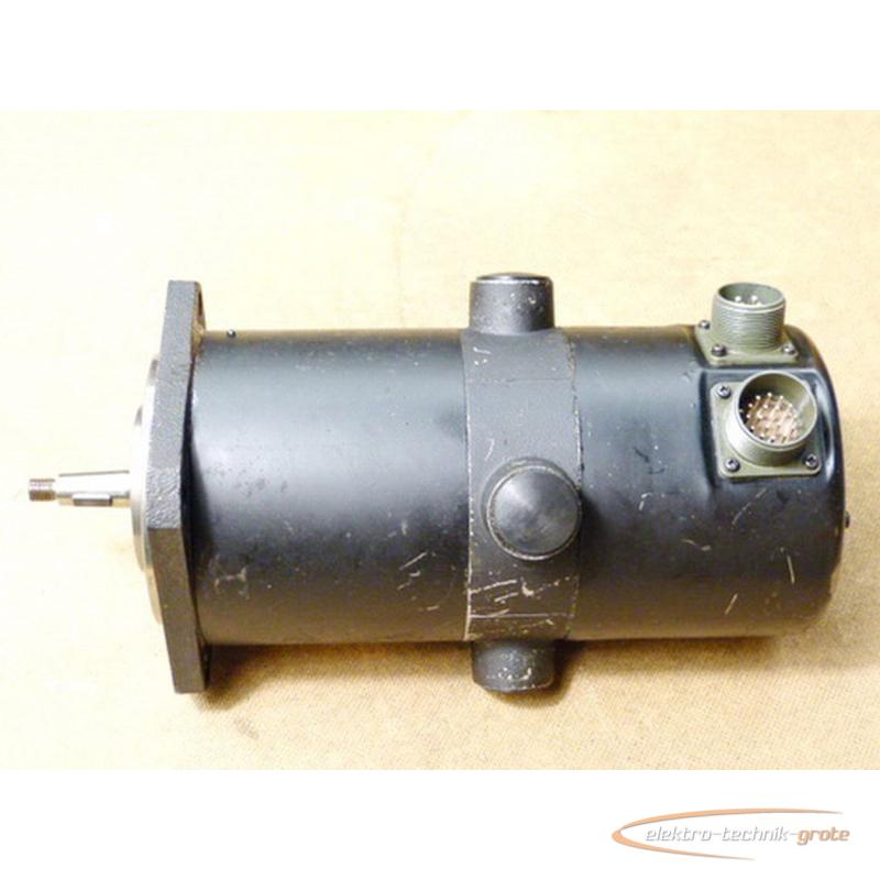 Fanuc A06b 0613 B031 Dc Servo Motor 569 99